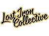 Lost Iron Collective T-shirt artwork